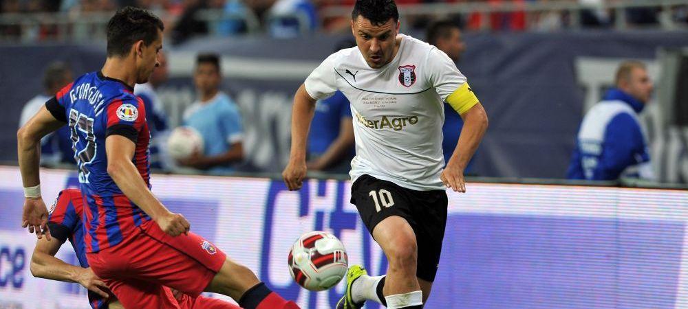 Astra a facut cea mai importanta mutare a sezonului chiar inaintea meciului cu Steaua. Vestea uriasa data de club