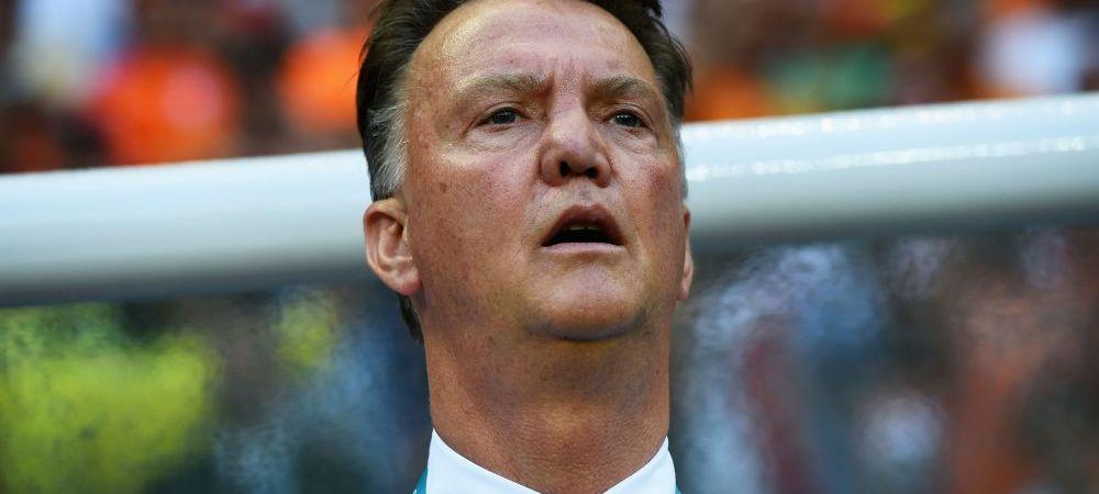 Prima BOMBA a lui Van Gaal la Man United! Unul dintre cei mai buni jucatori de la Mondial A ACCEPTAT OFERTA! Mutare de 50mil €