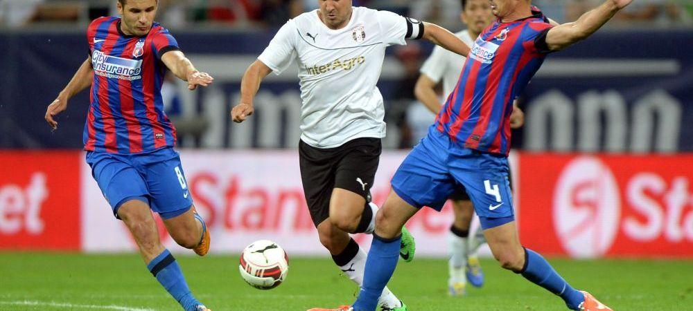 "Budescu, mesaj pentru Niculae dupa ce si-a prelungit contractul: ""Sa mai vina jucatori, nu putem face fata pana la final!"""