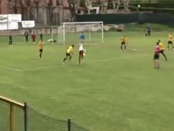 Astea sunt golurile care l-au dus pe Diagne la Juventus! 'Balotelli' al Stelei marcheaza din TOATE pozitiile! VIDEO