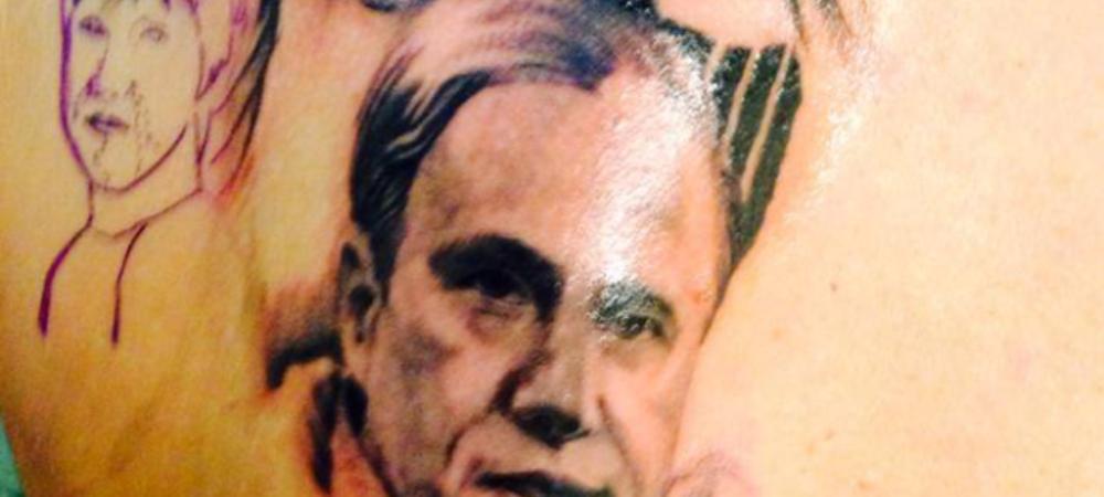 """""""Este foarte greu departe de familie!"""" Mesajul emotionant al lui Reghecampf. Cum a reactionat cand a vazut tatuajul sotiei sale"""