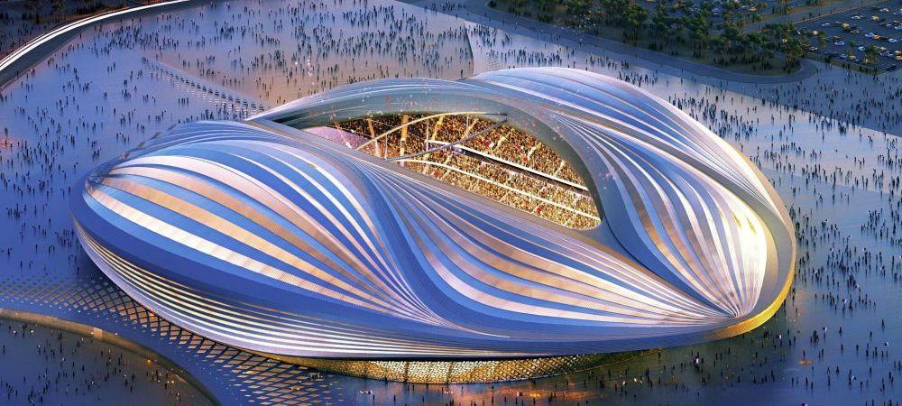 "Amenintare fara precedent catre FIFA: ""Daca se va organiza Mondialul in Qatar, trimitem BOMBELE!"" Scrisoare catre Blatter"