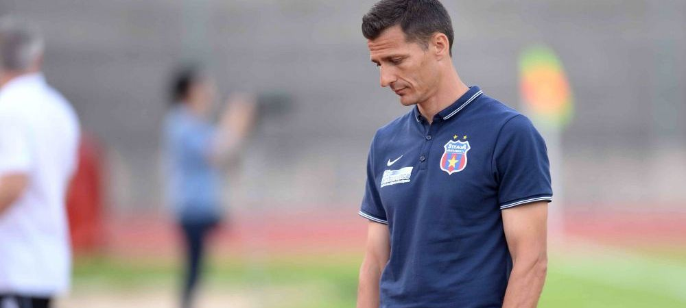 Salariul nu e o problema pentru Steaua! EXCLUSIV: Pe el il vrea Galca in locul lui Pintilii! Cat costa mutarea