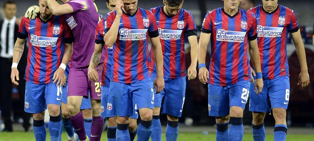 Bataie intre Steaua si Astra pentru un jucator BIJUTERIE lansat de Hagi! Ultima oferta pentru Champions League