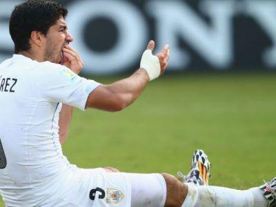 Lovitura uriasa pentru Barcelona: FIFA a facut ultimul anunt dupa suspendarea istorica a lui Suarez