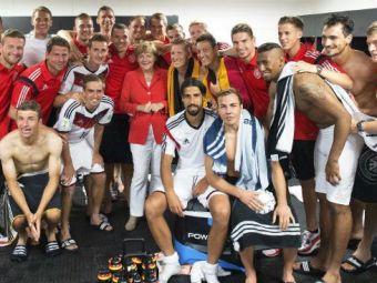 Lista IMPRESIONANTA de personalitati in loja VIP de pe Maracana! Langa cine vad finala Mondialului Putin si Merkel