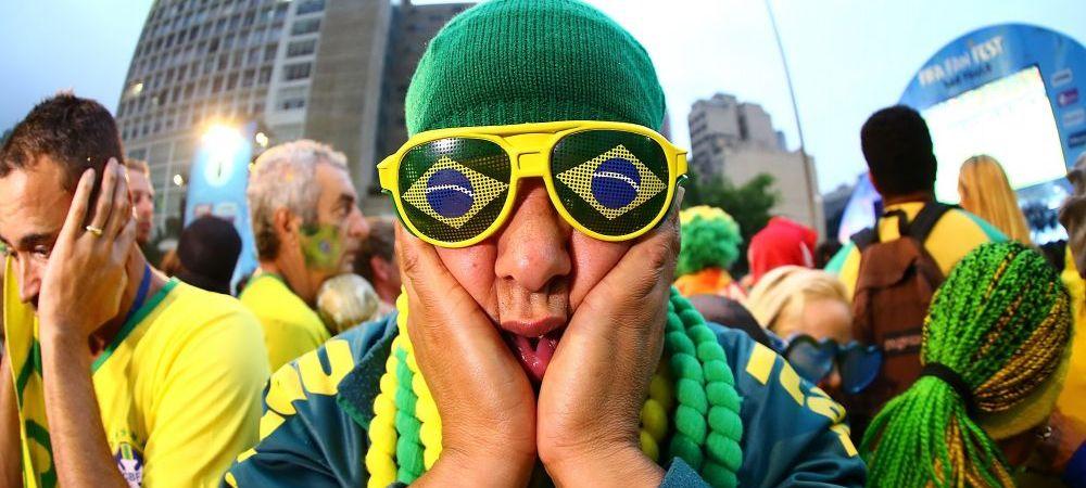Scoruri socante, accidentari, muscaturi si tiki-taken, noul sport mondial! 10 lucruri pe care n-o sa le uiti dupa acest Mondial: