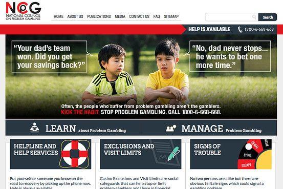 Campania anti-pariuri din Singapore s-a transformat intr-un mare EPIC FAIL! Care a fost sloganul campaniei si ce s-a intamplat