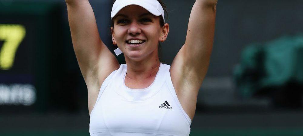 Clipe MAGICE pentru Simona Halep! Poate ajunge numarul 1 mondial in 2014 la urmatorul turneu! Ce competitie unica va juca