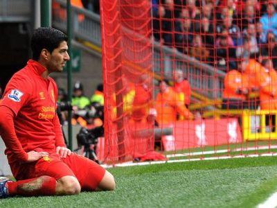 SUPER VEDETA de 45 de milioane in locul lui Suarez! Ce jucator de pe lista Barcelonei primeste oferta de la Liverpool