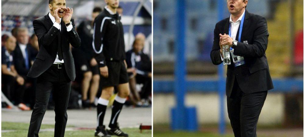 Steaua lui Galca, mai tare ca Steaua lui Reghe! Rivalii de la Astra au dat verdictul dupa Supercupa: