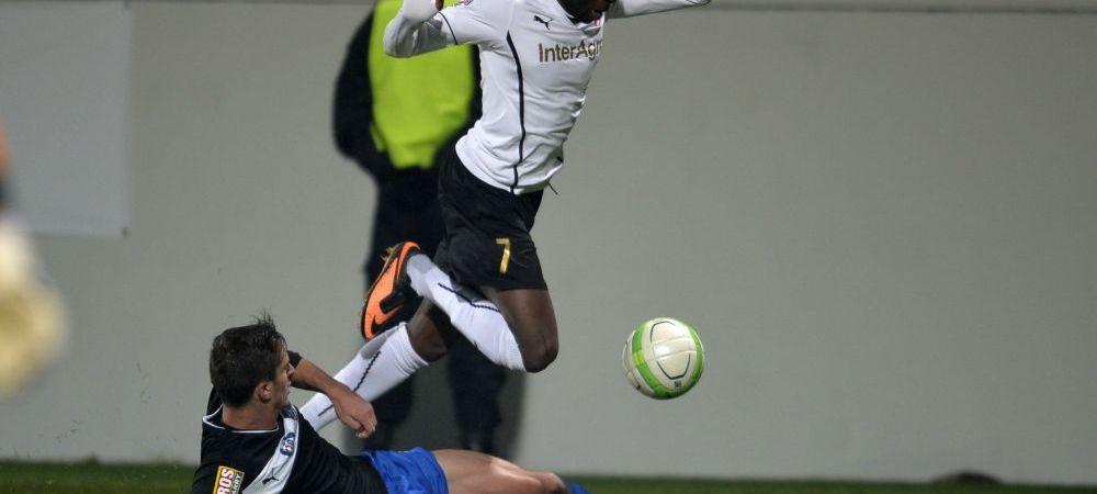 """Astra se judeca cu Getafe la FIFA! Castigatoarea Supercupei Romaniei reclama transferul lui Yoda in Primera: """"Il suspendam"""""""