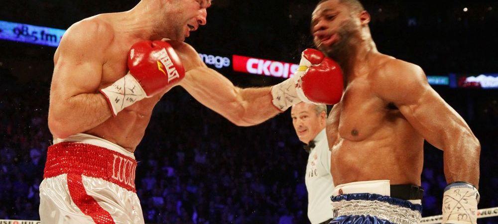 Bute poate da LOVITURA! Fostul campion mondial se va antrena alaturi de omul care il pregateste pe Manny Pacquaio