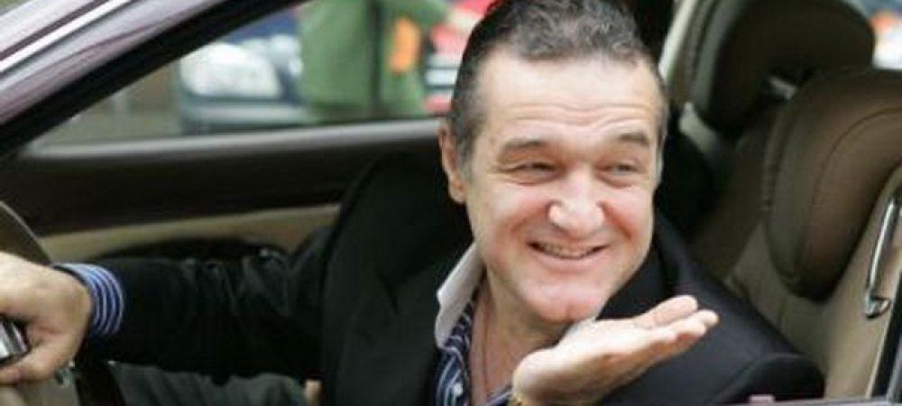 """Gigi Becali iese DIN NOU din puscarie: """"M-au DAT AFARA din inchisoare!"""" Anunt de ULTIMA ORA"""