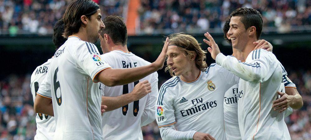 """Primul transfer URIAS al Realului se confirma: """"Nu ne putem permite sa nu-l dam!"""" Anuntul facut astazi"""