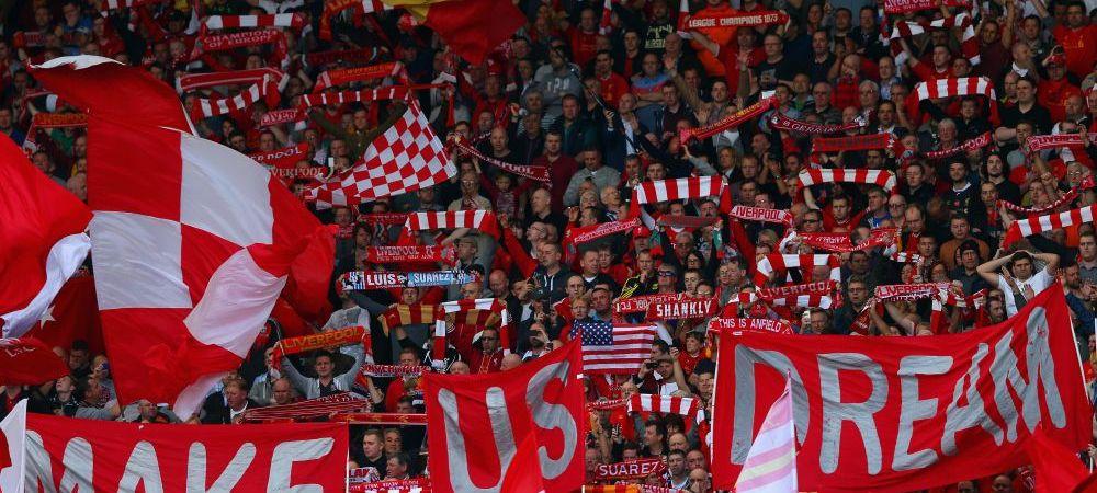OFICIAL! Liverpool a facut al 4-lea transfer al verii! Pe cine au platit 25 de milioane de euro