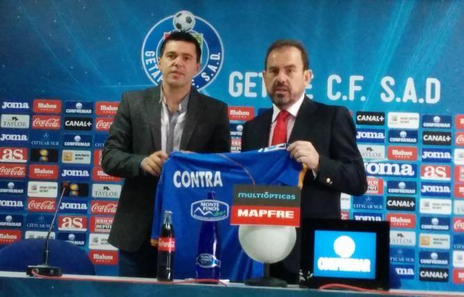 """Prima reactie a lui Contra, dupa ce Getafe l-a """"furat"""" pe Yoda de la Astra! Ce se intampla dupa ce a fost sesizata FIFA"""