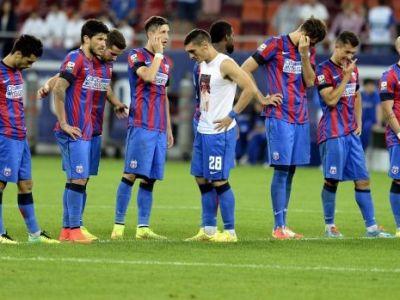 Probleme cu transferul! Atacantul care a dat 30 de goluri in 40 de meciuri in ultimii 2 ani are emotii pentru mutarea la Steaua!