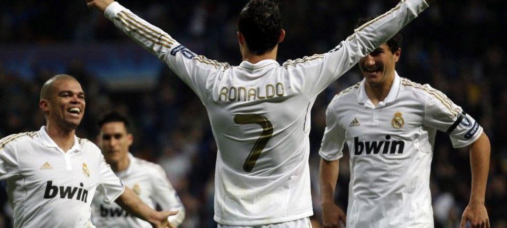 CE LOVITURA! Real Madrid a luat unul dintre cei mai buni jucatori de la Mondial! Anuntul facut in aceasta dimineata