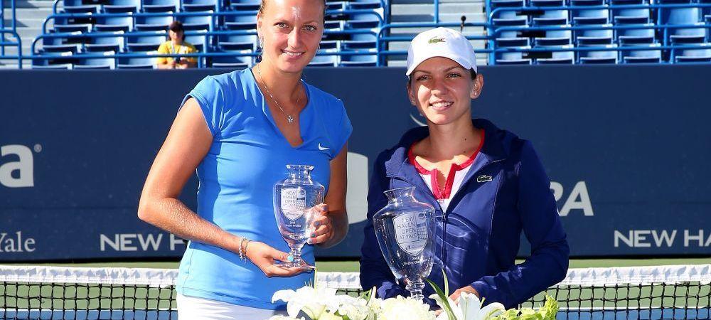 """Discurs socant la adresa CAMPIOANEI de la Wimbledon! Petra Kvitova, desfiintata de politicienii din Cehia: """"Esti o mizerie"""""""