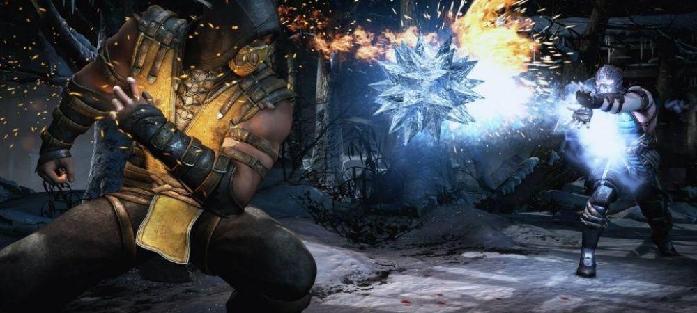Mortal Kombat a ajuns sa arate incredibil si sangeros in acelasi timp! VIDEO din noua versiune, Mortal Kombat 10: