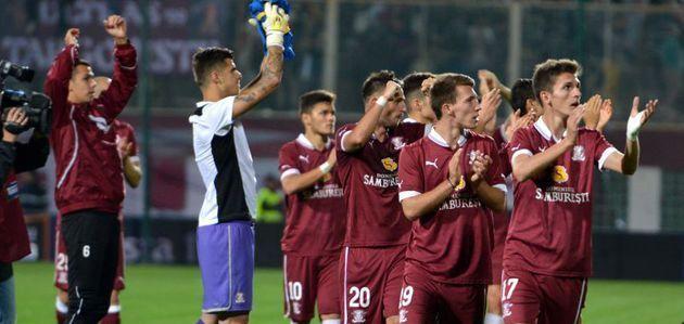 Doar 11 jucatori de camp! Asa arata echipa Rapidului, inainte de startul campionatului! Urmeaza 2 meciuri cu Steaua
