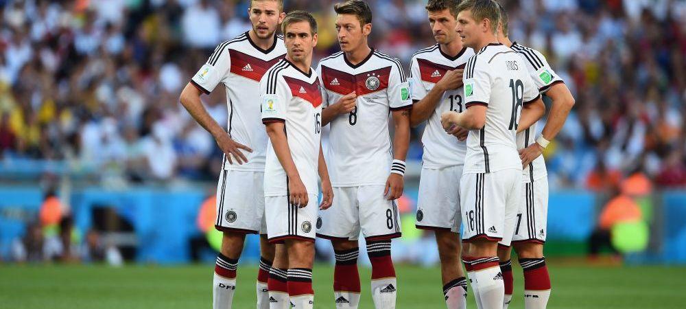 """Motivul pentru care Bayern a renuntat la cel mai bun pasator al lumii: """"Ratiuni economice, chiar si noi avem nevoie de bani"""""""