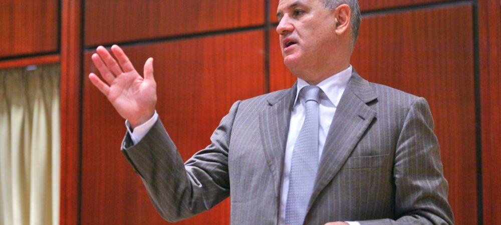Rapid l-a dat in judecata pe George Copos pentru un prejudiciu de 1,3 milioane de euro!