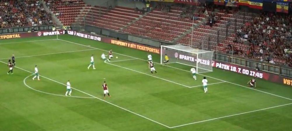 Victorie EPICA in Liga: un jucator a dat 5 goluri in 70 de minute, a fost masacru TOTAL! Cat s-a terminat
