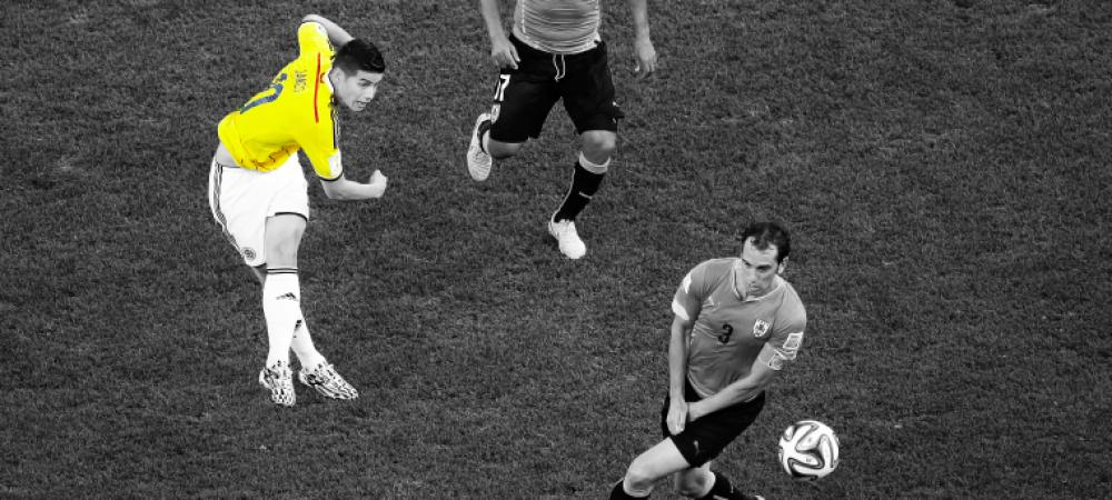 Ultima oferta pentru jucatorul DIAMANT al Mondialului! Real arunca VALIZA de milioane si da un jucator pentru James Rodriguez