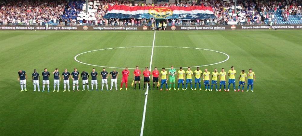 Victoria din Norvegia deschide conturile la Steaua! Anuntul lui Argaseala si ce se intampla cu Breeveld
