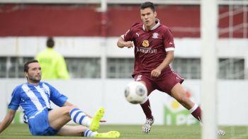 """Rapidistii s-au saturat de promisiunile lui Massone, Ciolacu se ia de italian: """"Asta e amatorism"""""""