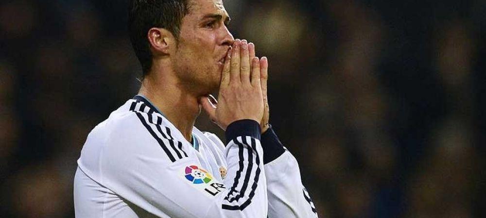Fotbalul putea sa fie mai sarac fara Ronaldo! Mama lui a spus ca voia sa faca AVORT! Reactia fabuloasa a lui Cristiano: