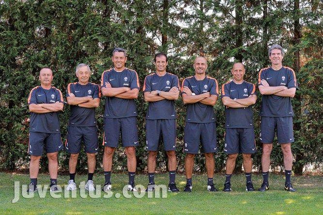 De la CFR la Juventus este doar un pas :) Decizie surprinzatoare a lui Allegri! Pe cine si l-a ales drept antrenor secund