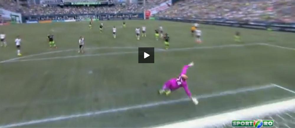Tottenham, show in primul meci din presezon: 3-3 cu Seattle! Un cubanez a inscris golul meciului cu o torpila formidabila! VIDEO