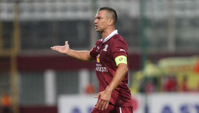 "Pancu recunoaste ca Rapidul a scapat usor: ""Puteau sa ne dea mai multe goluri! Daca nu vin jucatori suntem ca si retrogradati"""