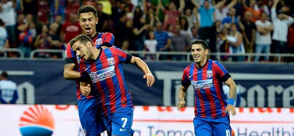 """Vin intaririle pentru Liga! """"Am discutat cu Steaua, probabil vor mai fi cateva negocieri"""" Cei doi jucatori doriti de Galca"""