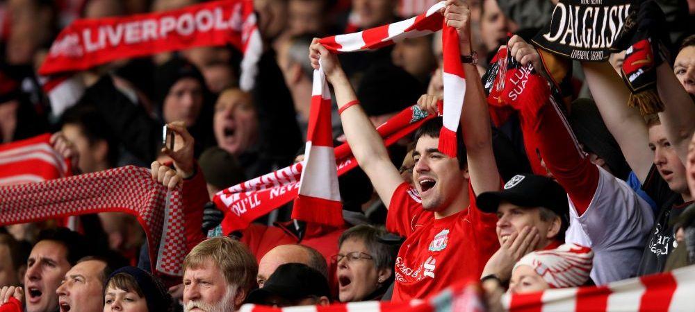 Fanii lui Livepool, United si Arsenal isi dau mana si ies in strada! Cat au ajuns sa coste abonamentele in Premier League: