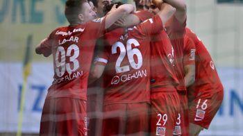 Prima reactie de la Dinamo dupa ce Balgradean si Rus au plecat LIBERI de contract! De ce au fost lasati sa se transfere gratis