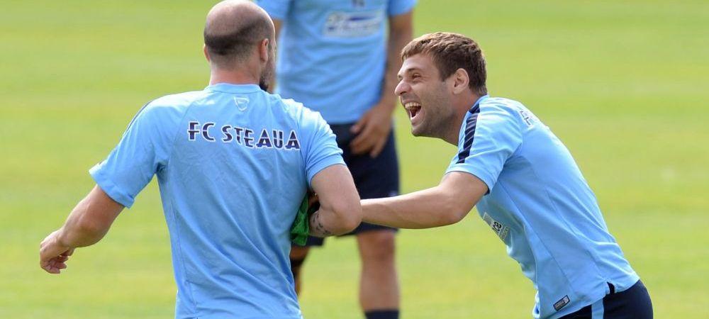 """Lato, ce surpriza! Impresarul sau a anuntat unde se transfera: """"Steaua va primi o oferta din Premier League!"""""""