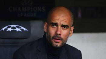 Guardiola s-a dus la sefi si le-a cerut de urgenta un transfer de milioane! Raspunsul conducerii lui Bayern l-a surprins