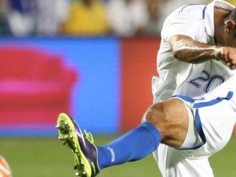 L-au impuscat in cap, era sa moara, dar 3 ani mai tarziu a jucat la Mondialul din Brazilia! O poveste dramatica de la CM: