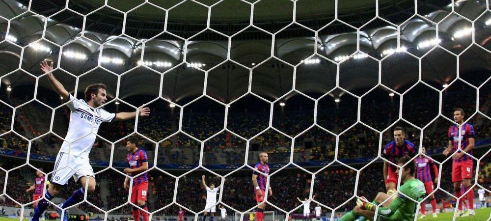 """""""E SUPERFOTBALIST!"""" Jucatorul care e la un pas de Steaua are cifre de vis! Scenariul care i-a adus campioanei milioane de euro:"""