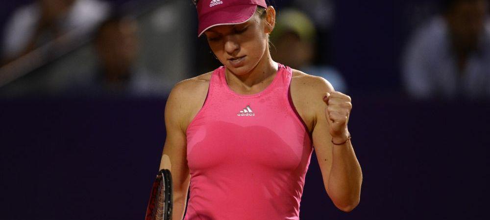 Simona Halep, peste Serena in clasamentul castigurilor din tenis in 2014! O victorie la US Open o poate duce pe primul loc