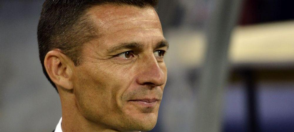 """""""Sa le aratam cine este Steaua!"""" Galca vrea o victorie mare cu Stromsgodset! Ce a spus despre transferuri: """"Am vorbit cu Gigi"""""""