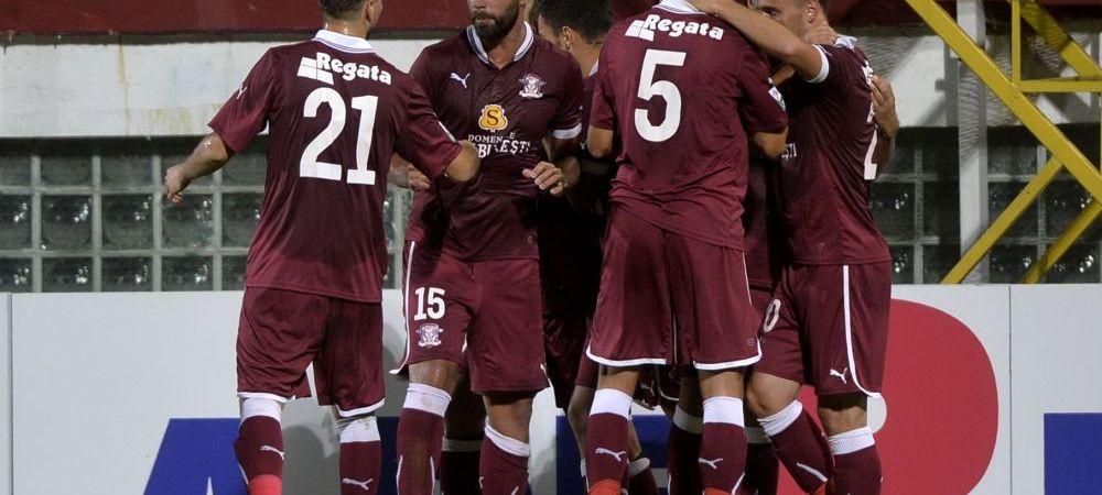 OFICIAL! Rapidul a reusit primul transfer chiar inainte de derby-ul cu Steaua! Cine va fi titular sambata