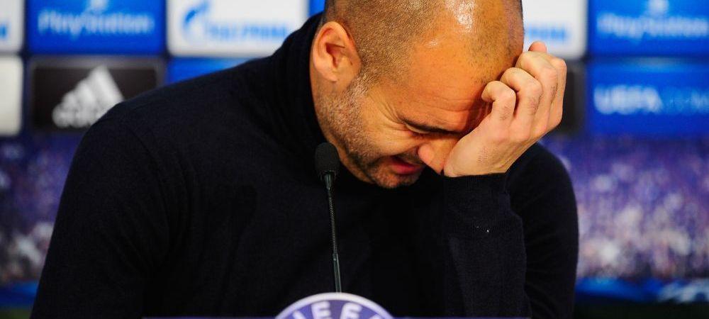"""Declaratie surprinzatoare a lui Guardiola: """"Daca nu se intampla ASTA, voi pleca de la Bayern!"""" Anuntul lui Pep"""