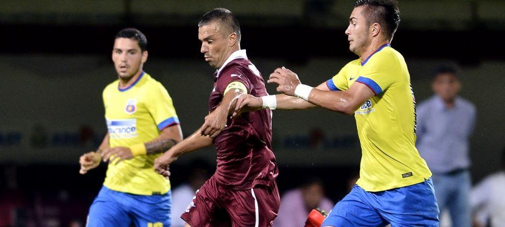30 de lei, cel mai ieftin bilet la Rapid - Steaua! Cati suporteri vor fi in tribune la primul derby al sezonului in Liga I: