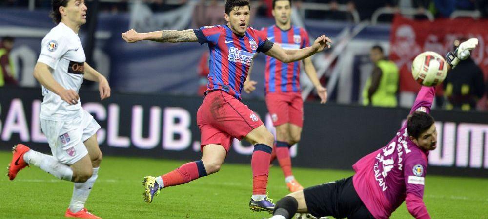 """Anghelache: """"Daca are oferta, ma sinucid!"""" :)) Au aparut 4 pentru Laurentiu Rus dupa ce Dinamo i-a terminat contractul"""