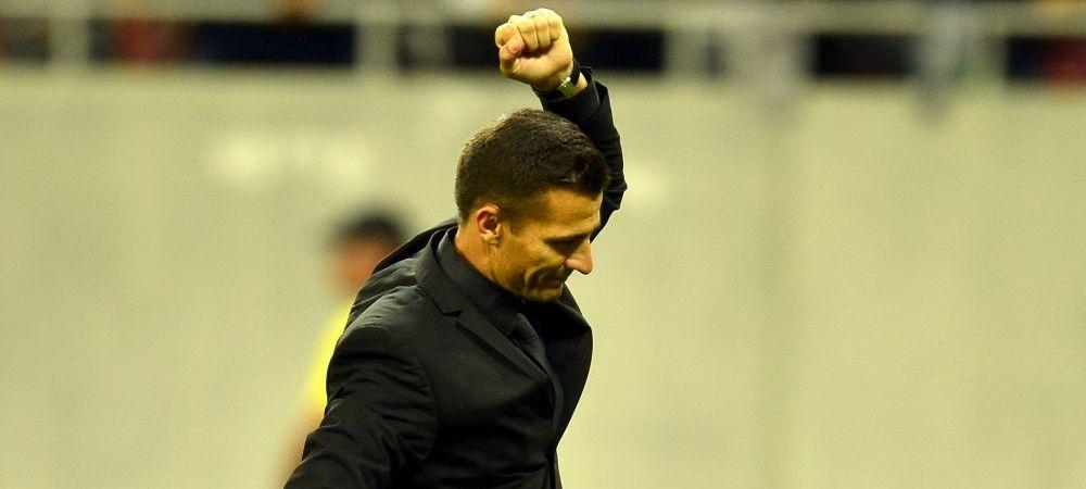 PLAN de Liga pentru Steaua! Galca s-a speriat de meciul cu Aktobe si a luat decizia imediat dupa meciul cu Stromsgodset:
